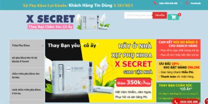 Thiết kế website bán hàng thuốc dược phẩm