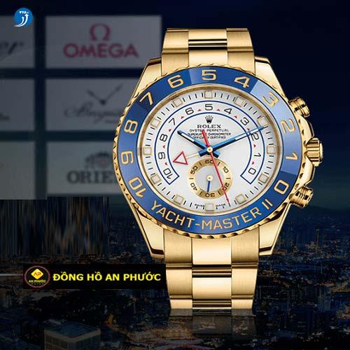 đơn vị thiết kế website đồng hồ đẹp