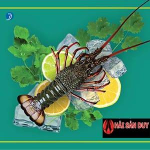 Thiết kế website hải sản giá rẻ
