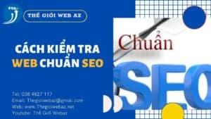cach kiem tra website chuan seo voi seo quke