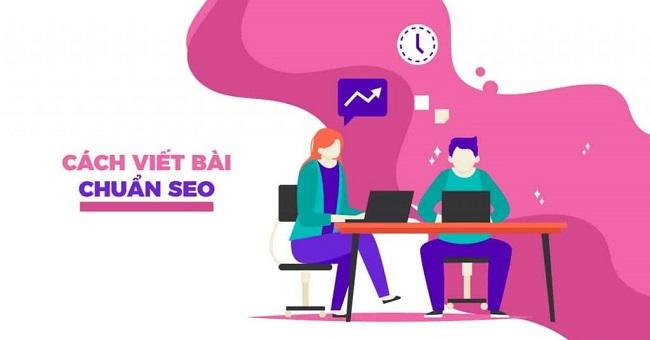 cách viết bài chuẩn seo và bán hàng tốt